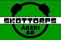 Logotyp Skottorps Åkeri AB